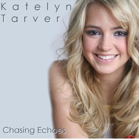 Katelyn Tarver album