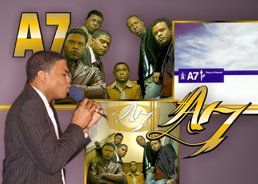 A7 - on Triple A Entertainment (2008)