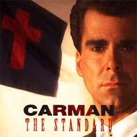 carman albums