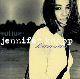 Jennifer Knapp is back after a