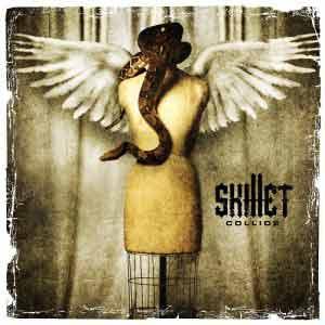 Skillet – Collide (2003)